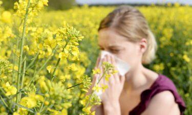 Significado emocional y tratamiento de las alergias
