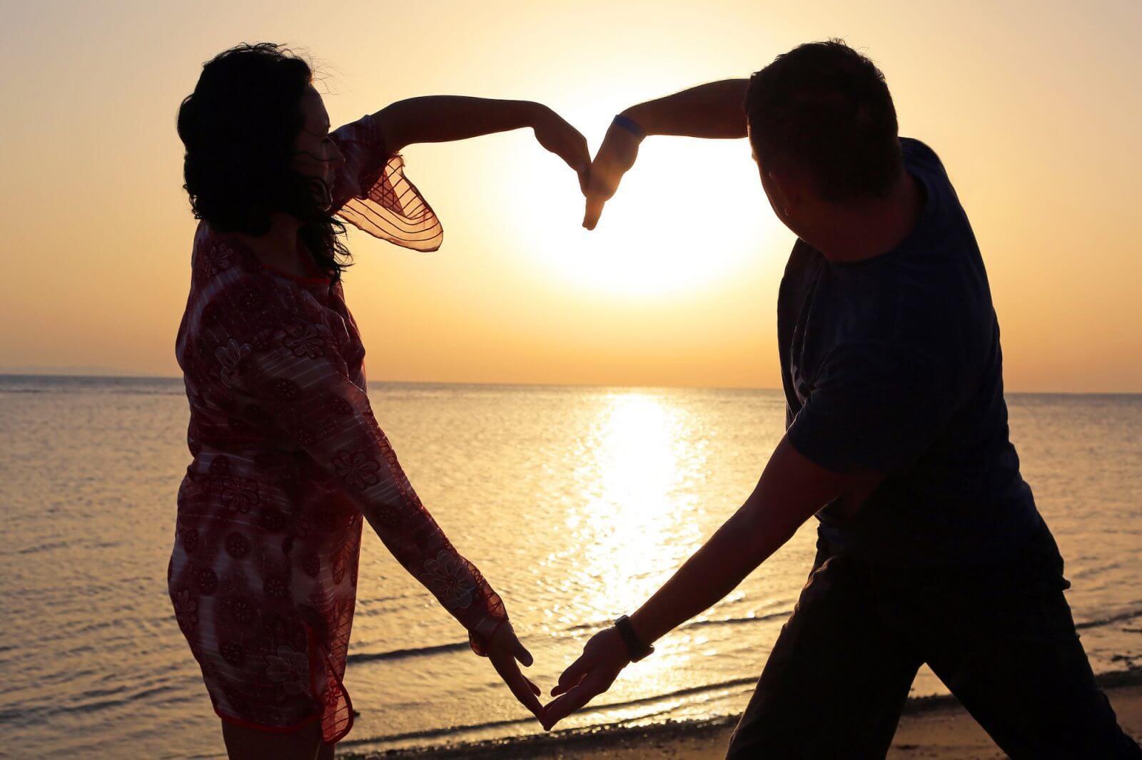 amor verdadero es para siempre