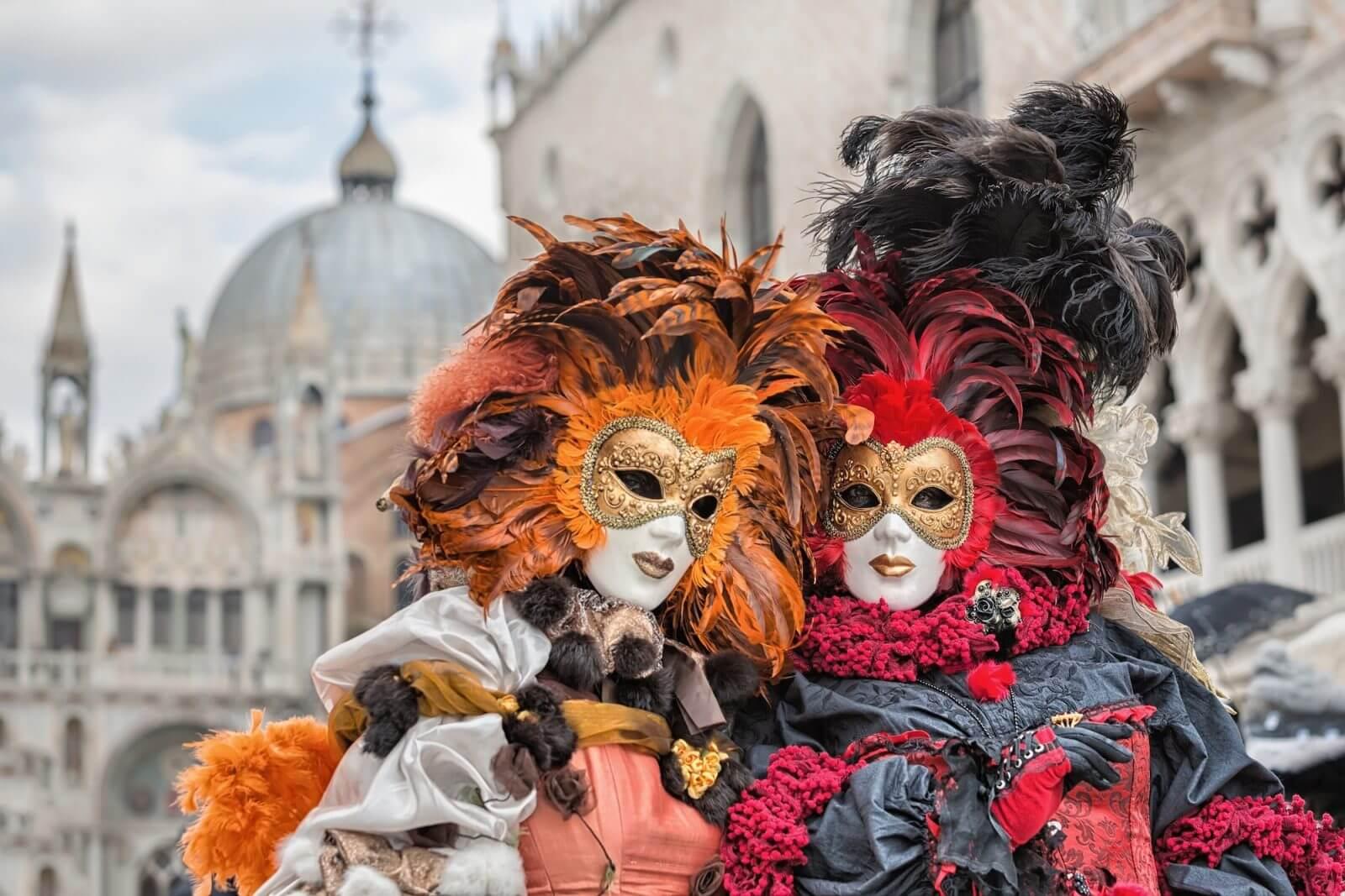 Carnaval, Carnaval ... Carnaval te quiero