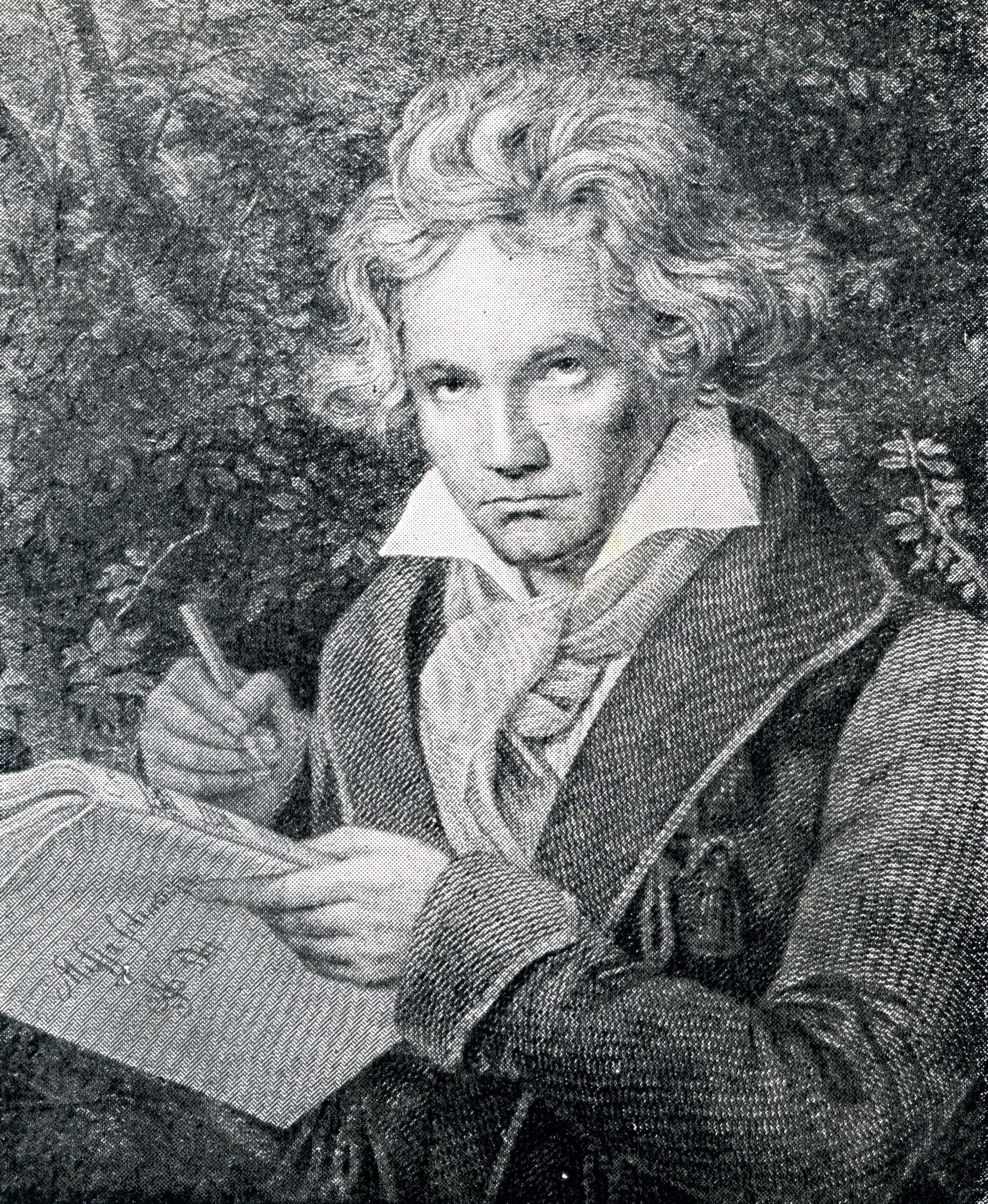 la música de los genios