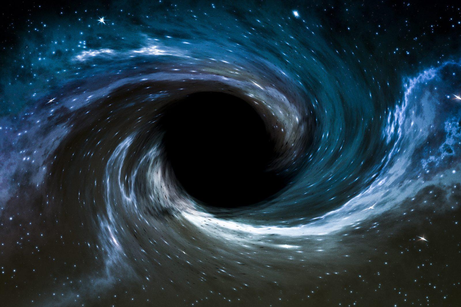 ondas gravitacionales y agujeros negros