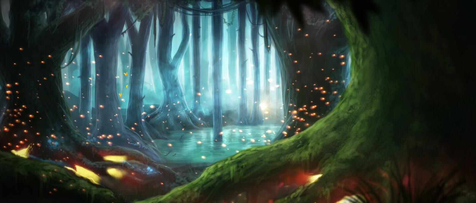 aokigahara bosque de la muerte