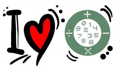 Compatibilidad de parejas según la Numerología