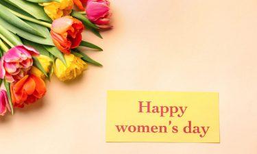 Celebremos el Día Internacional de la Mujer