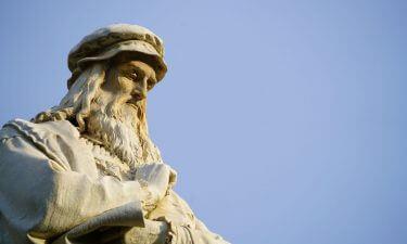 Todo sobre el curioso y polifacético, Leonardo Da Vinci