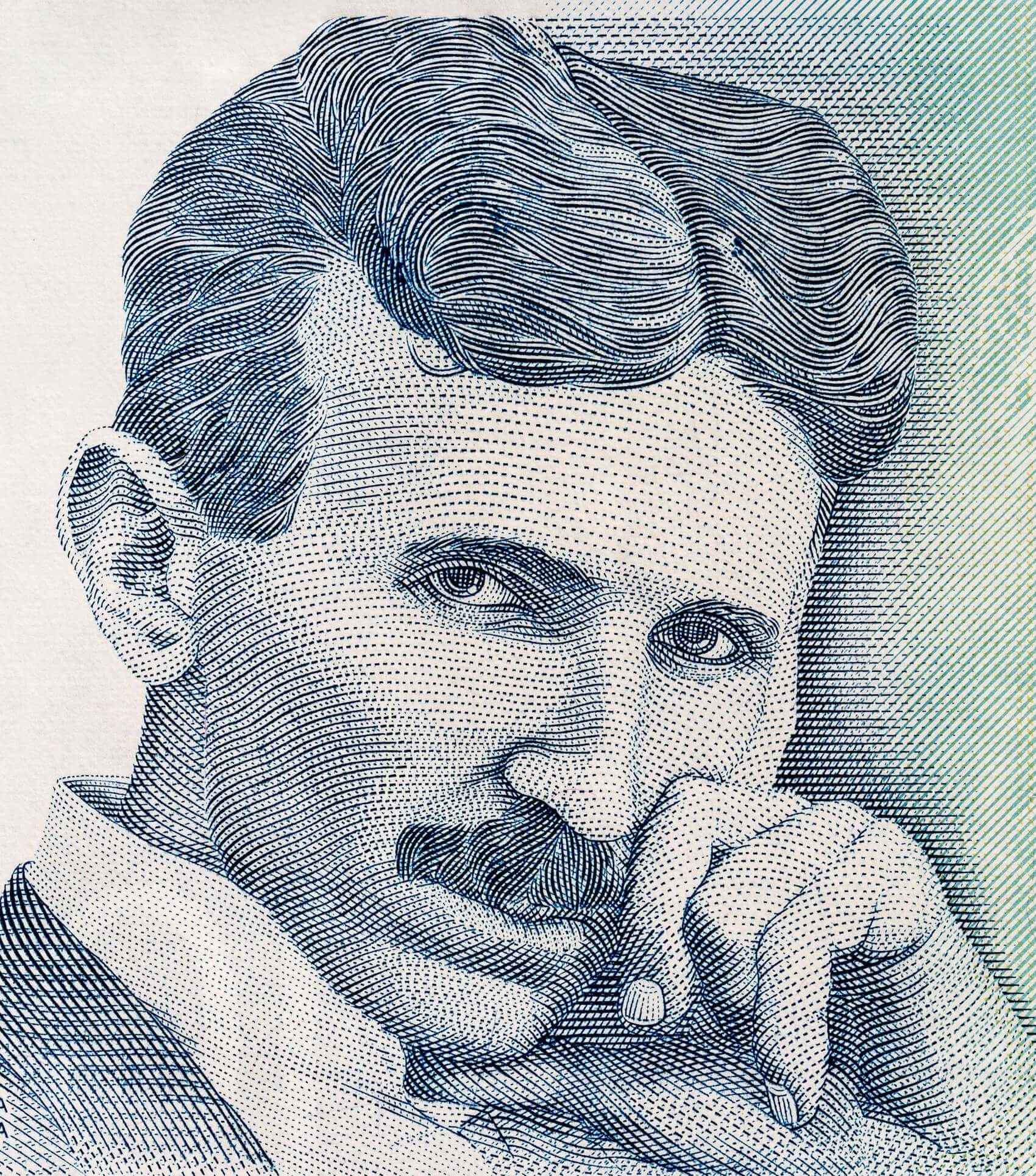 el excentrico Nikola Tesla