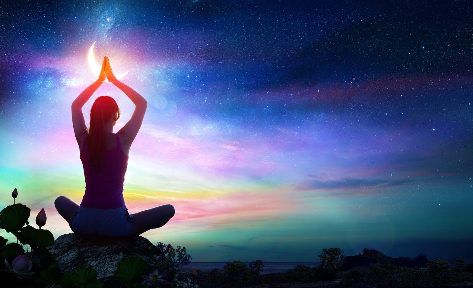 el significado y origen del tantra