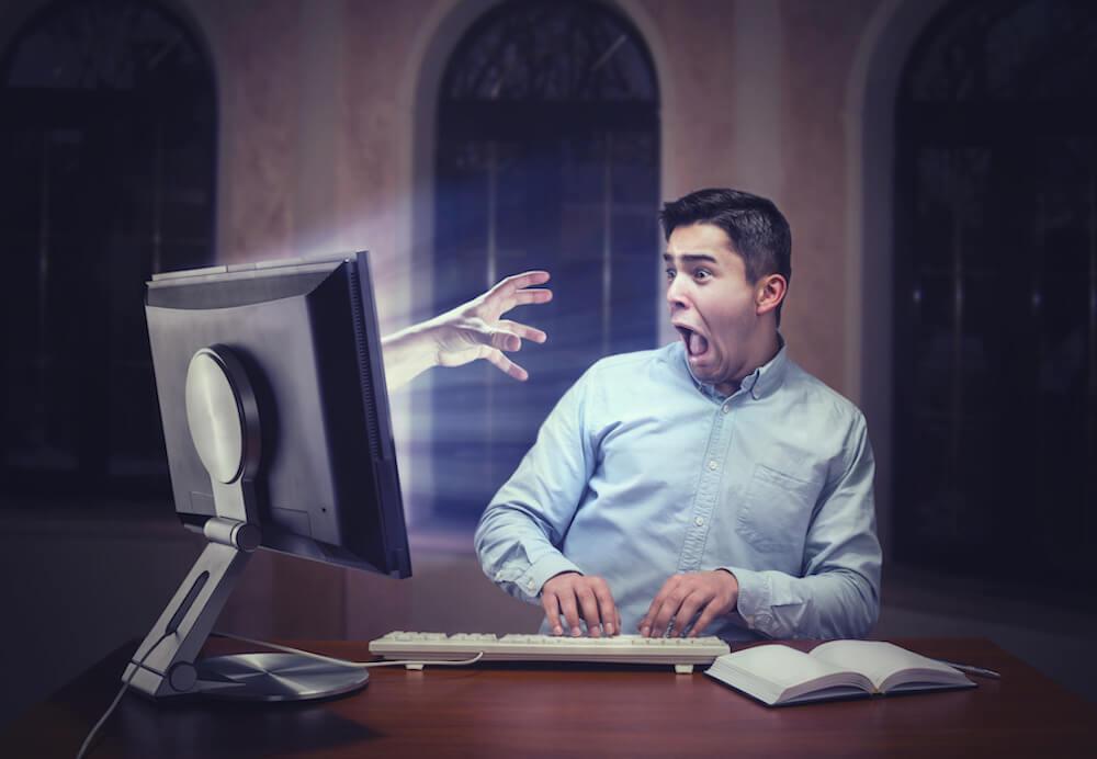 cómo enfrentar un ataque de pánico