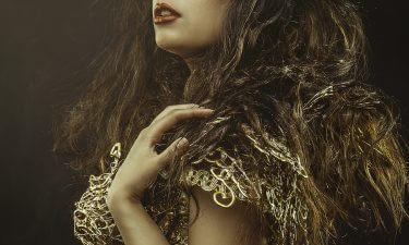 Lilit, la primera mujer