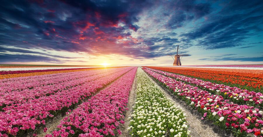 lugares mágicos y hermosos de Europa