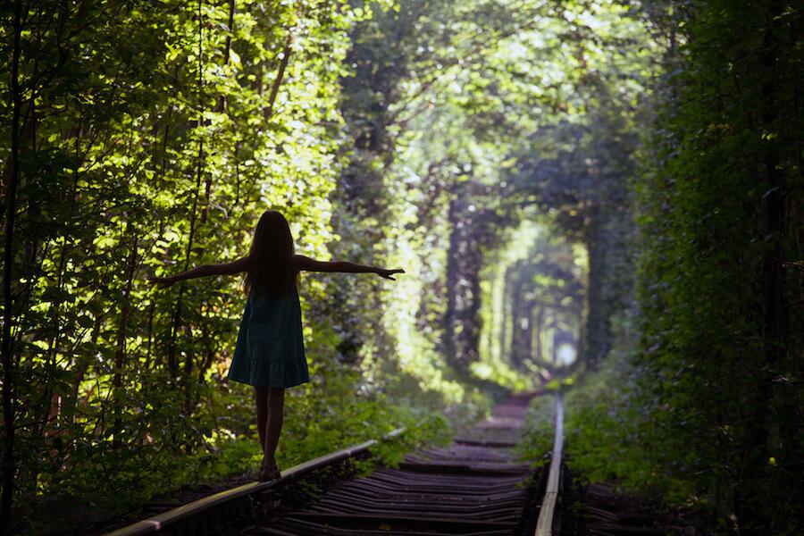 lugares mágicos para soñar