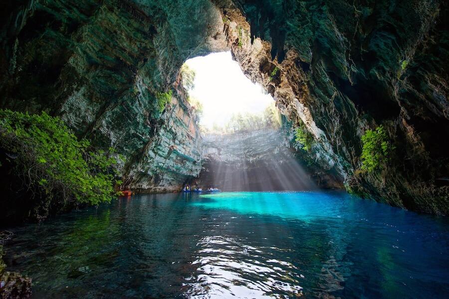 lugares mágicos increíbles