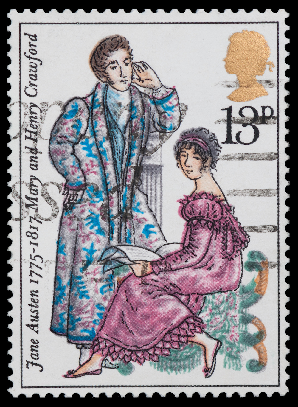 el señor darcy y jane austen