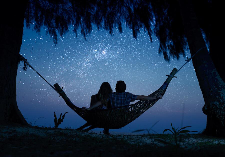 sinastrías en las relaciones
