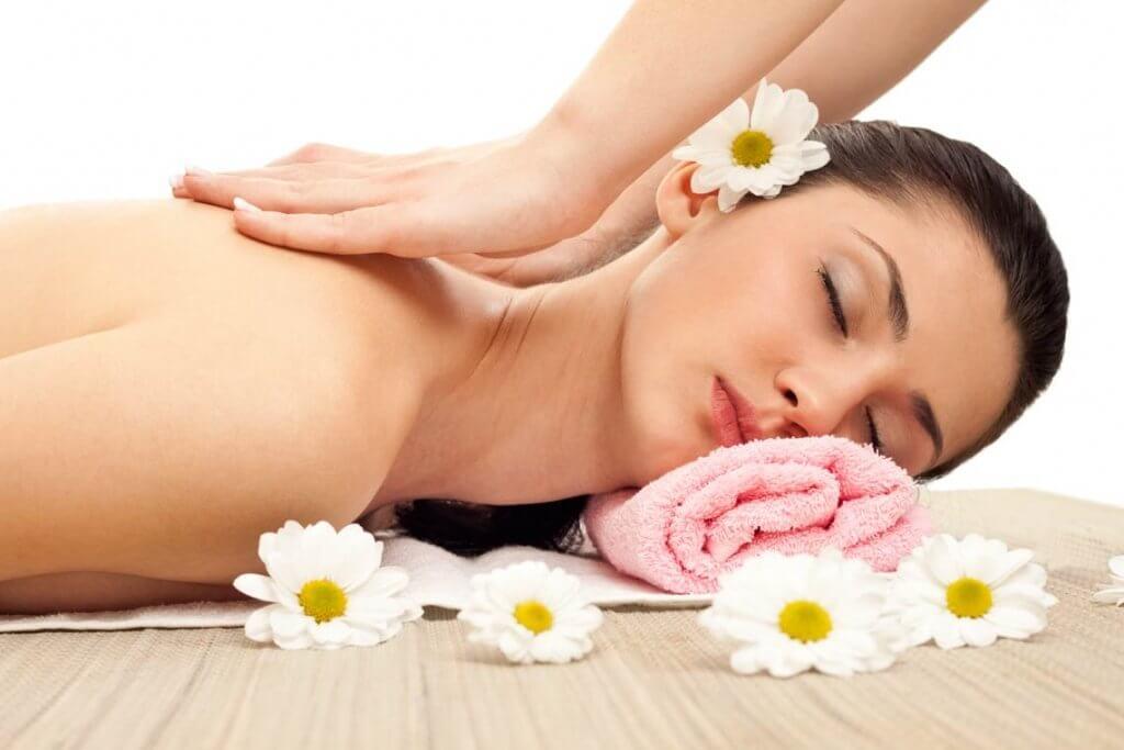 beneficios del masaje Shiatsu
