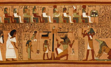 El enigmático y prohibido Libro de Thot