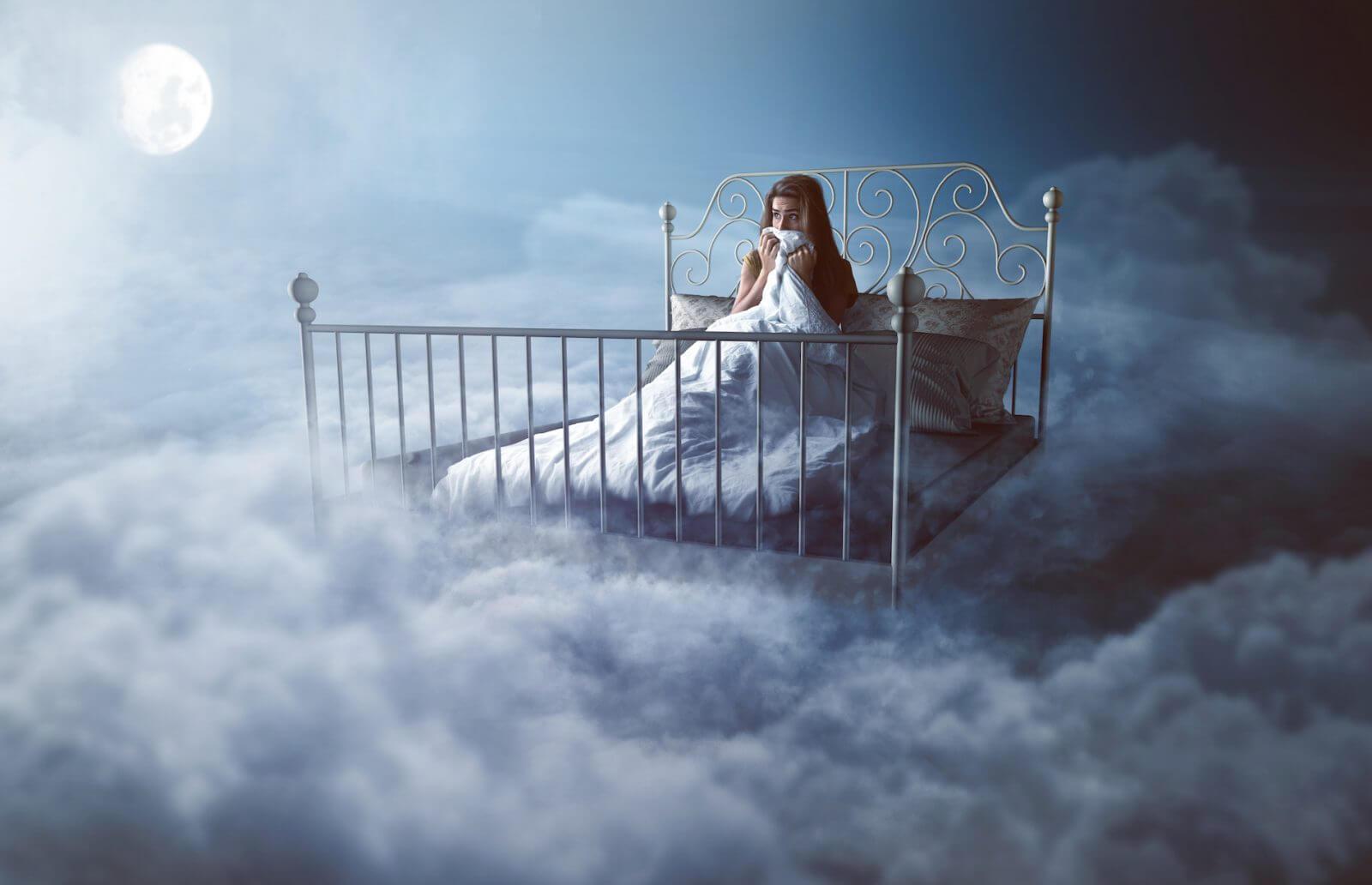onironautas y control de sueños