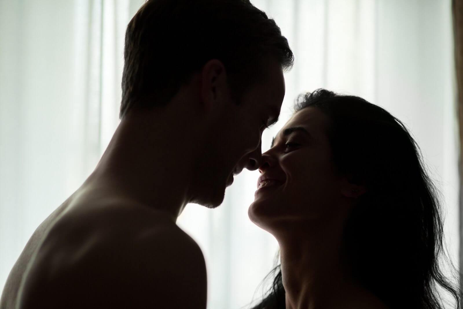 el sexo y pensamientos