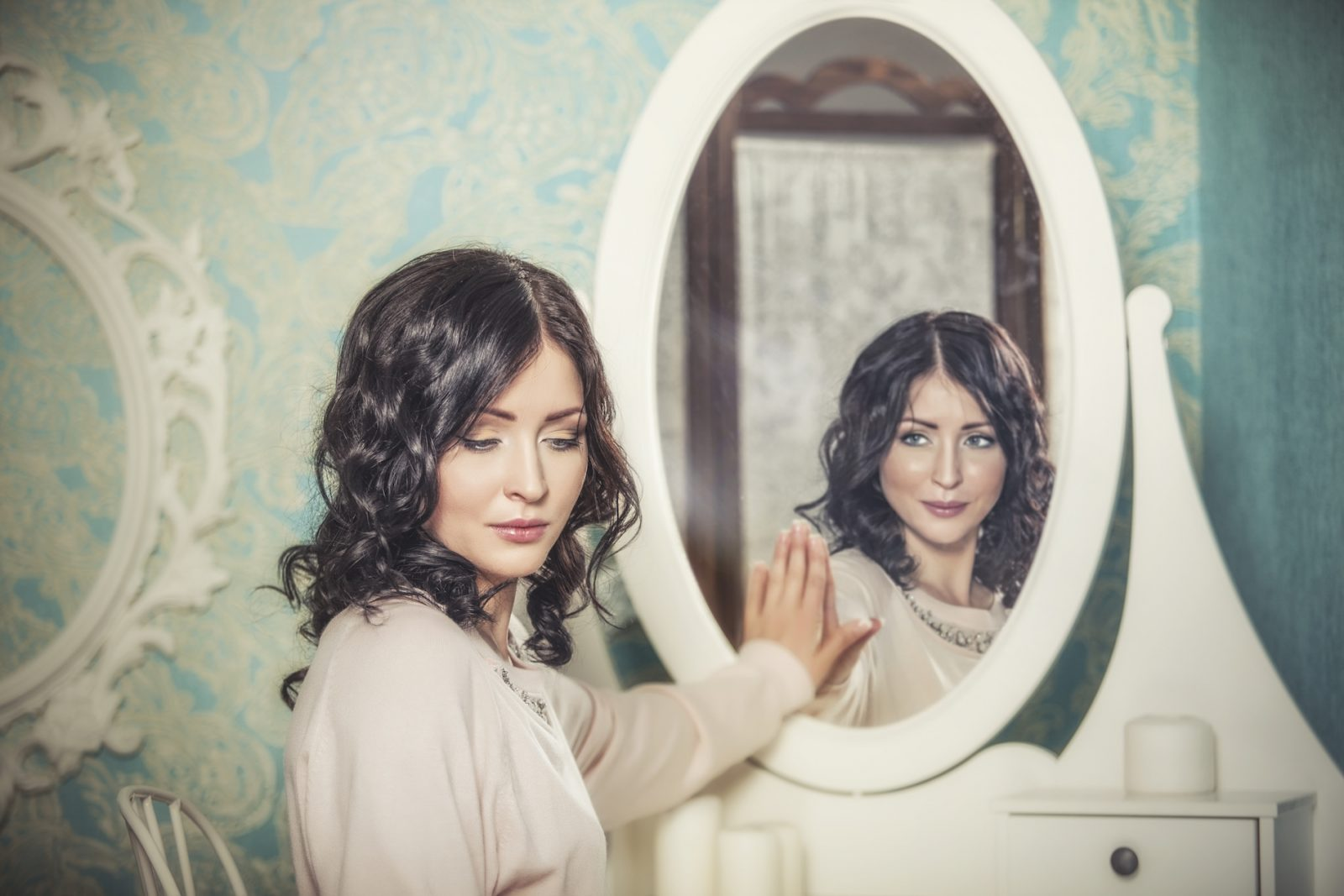 terapia espejo