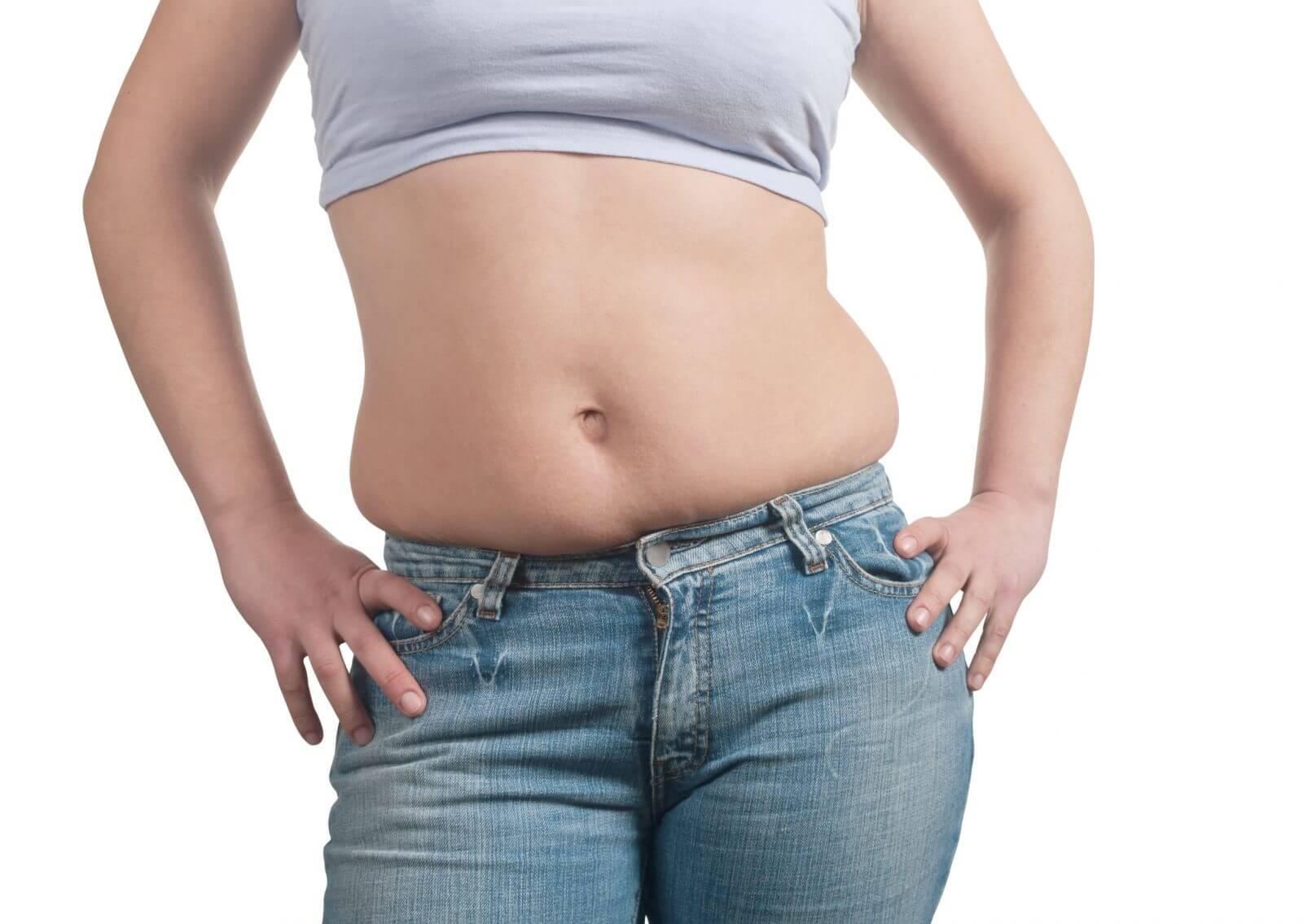 sobrellevar el sobrepeso para ser feliz
