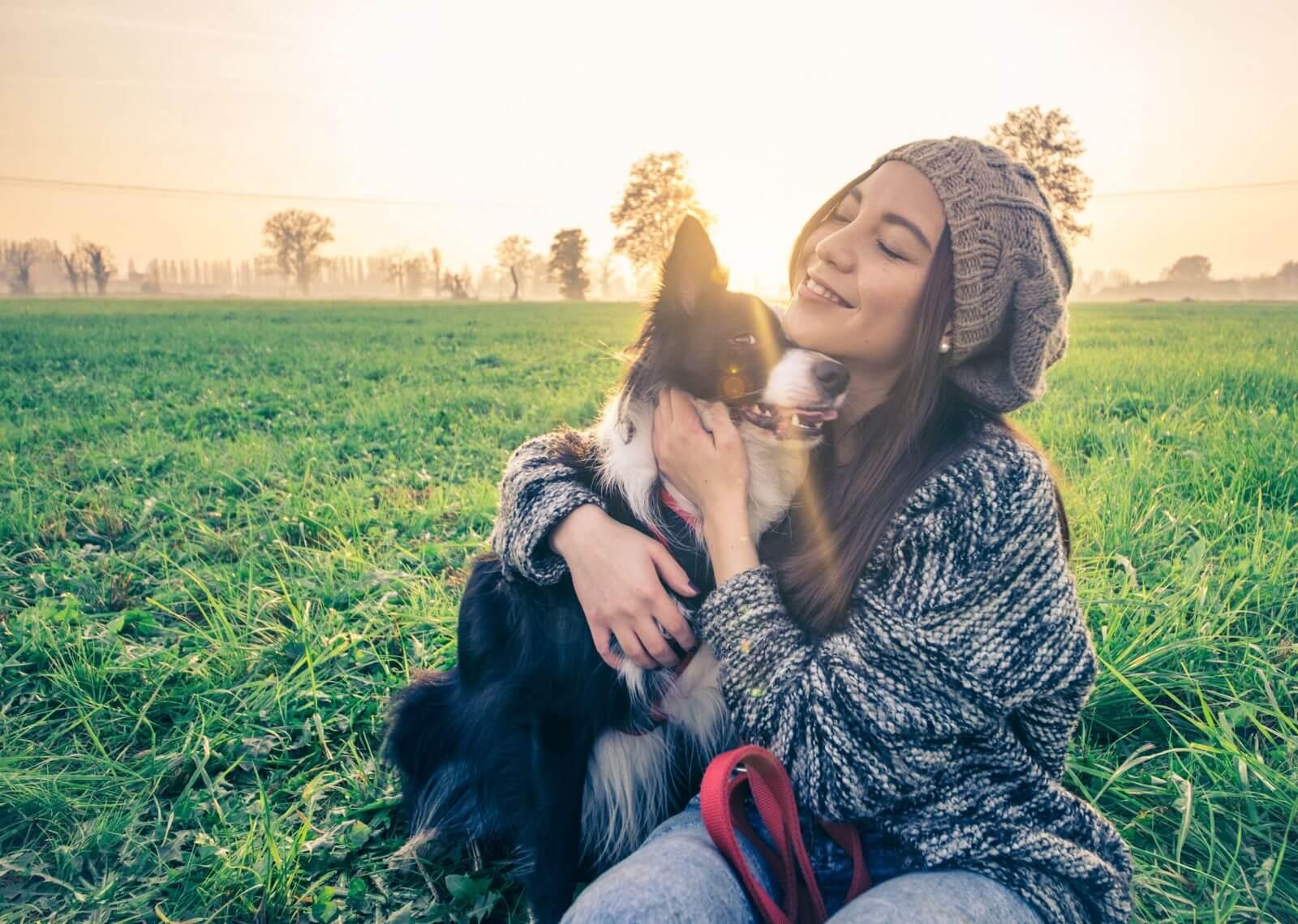 mascotas y personas