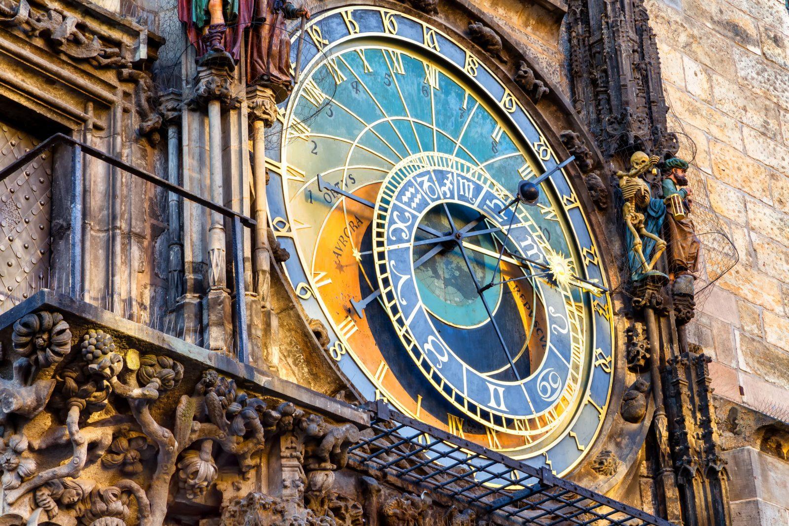 arquitectura esotérica