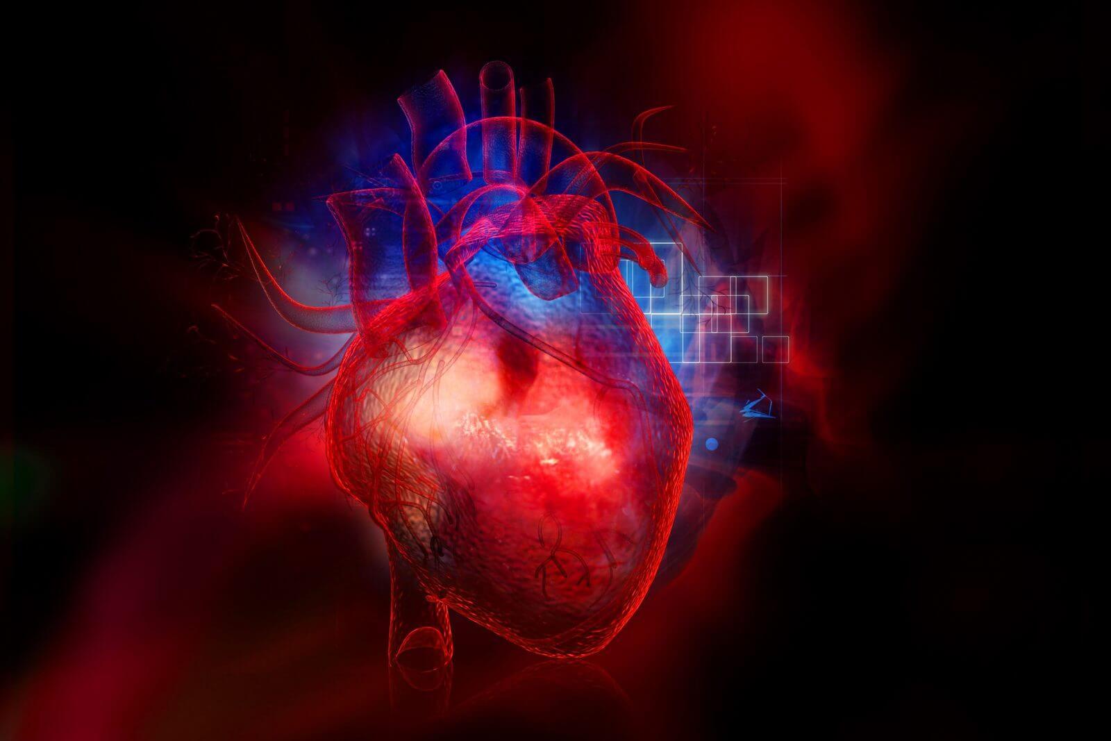 curar un corazón roto