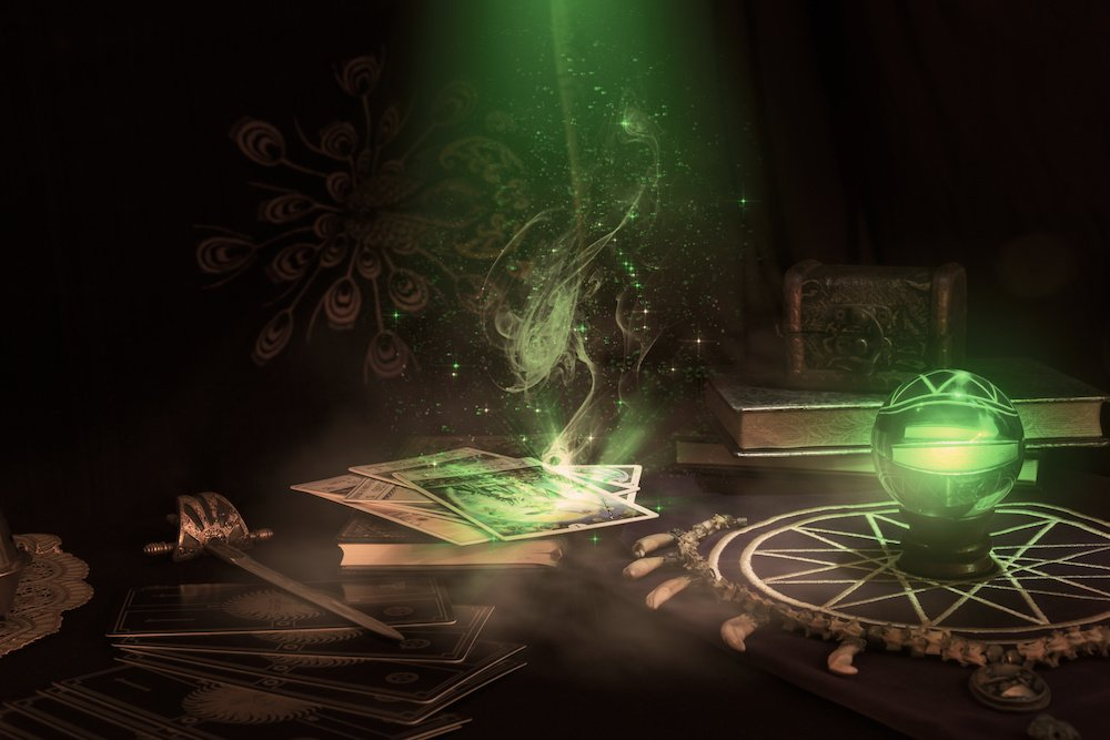 illuminati y el poder