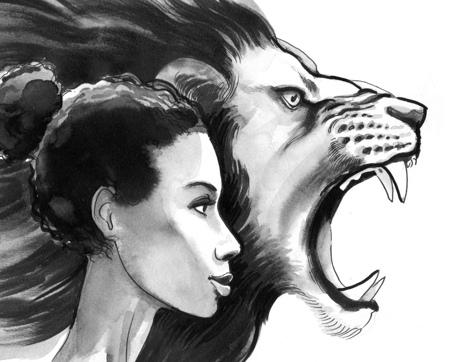 la ira y la rabia