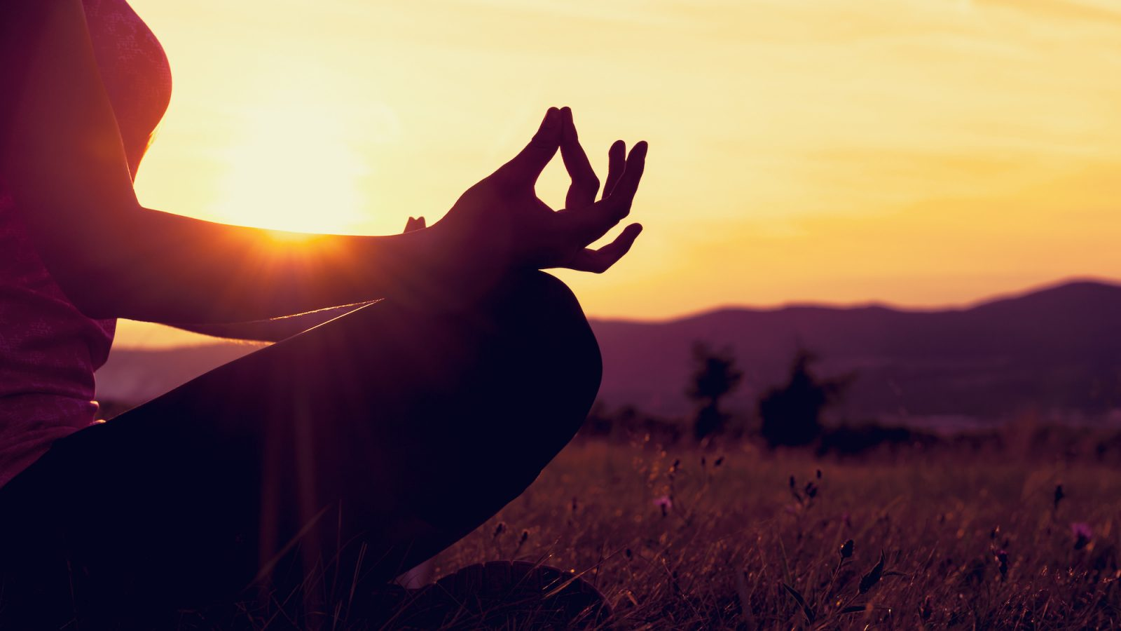 relajarse para controlar la ira