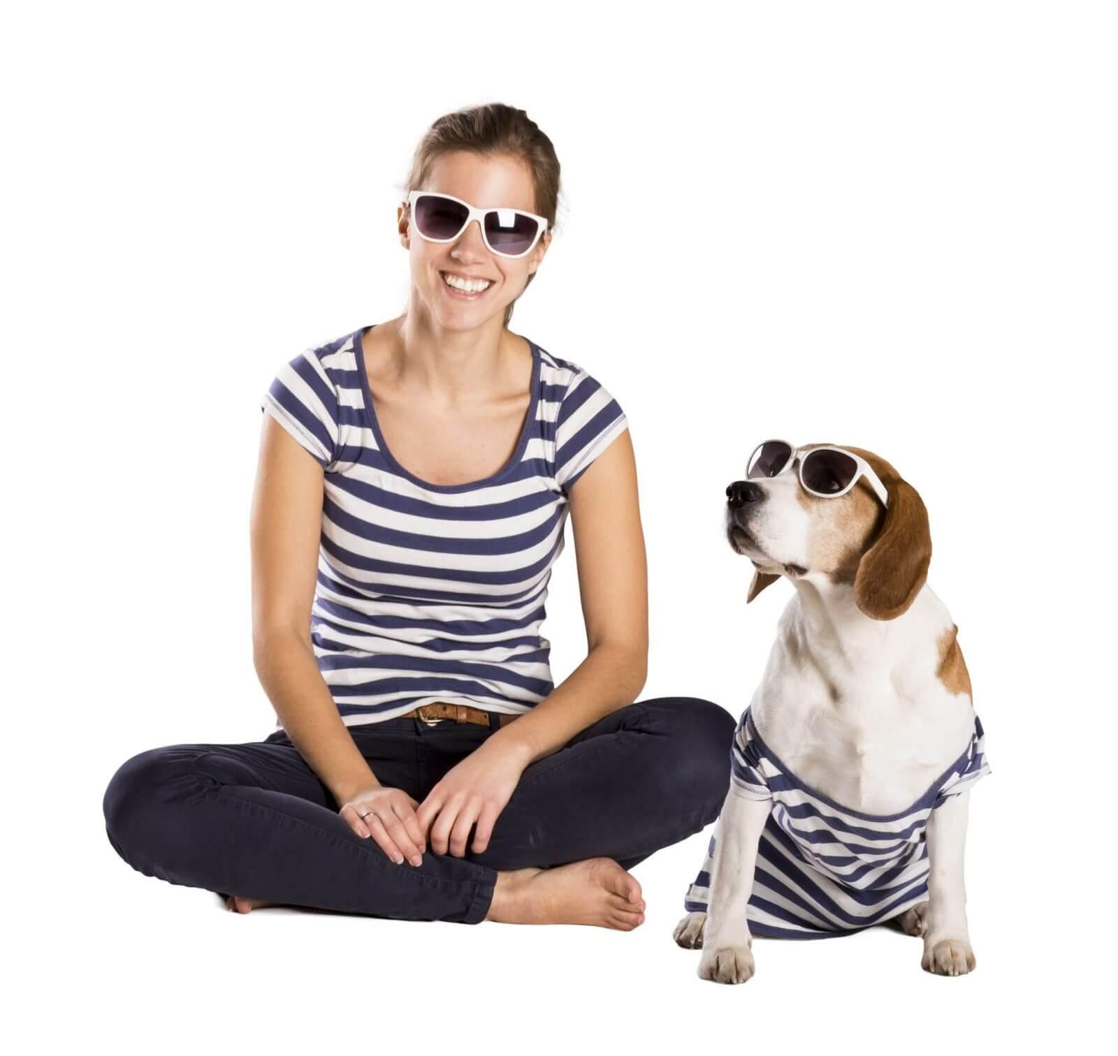 el parecido entre mascotas y dueños
