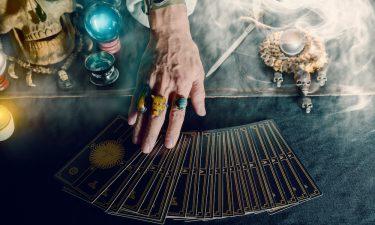 El Tarot Illuminati