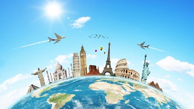 viajar a lugares exoticos