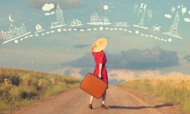 Motivos por los que viajar solos es tendencia