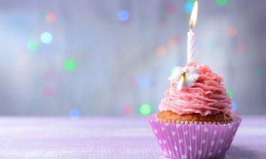 ¿Sabes por qué celebramos los cumpleaños?