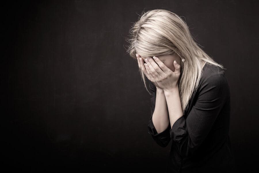 sintomas de la insatisfacción