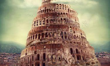 ¿Es cierto el mito de la Torre de Babel?