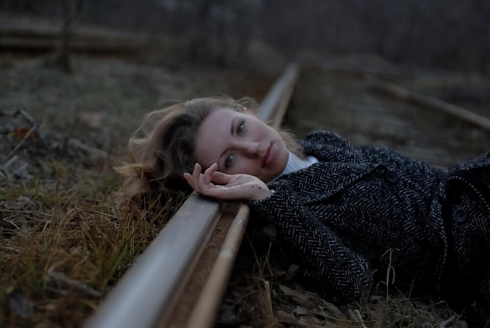 el tren de Anna Karenina