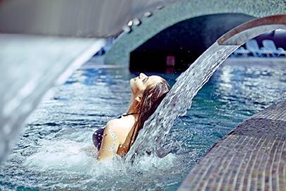 La Hidroterapia como fuente de salud