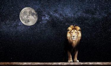 Pide tu deseo con la Luna Nueva