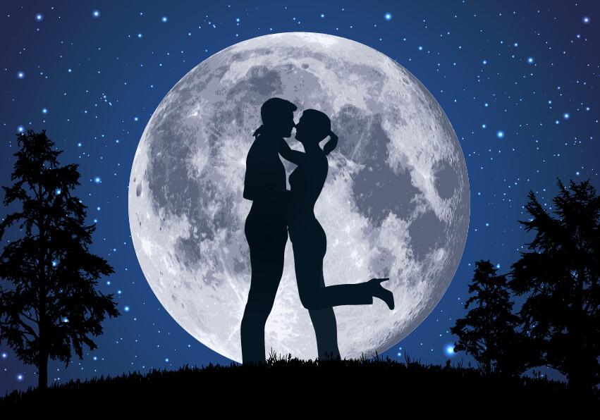 deseos en luna nueva en leo