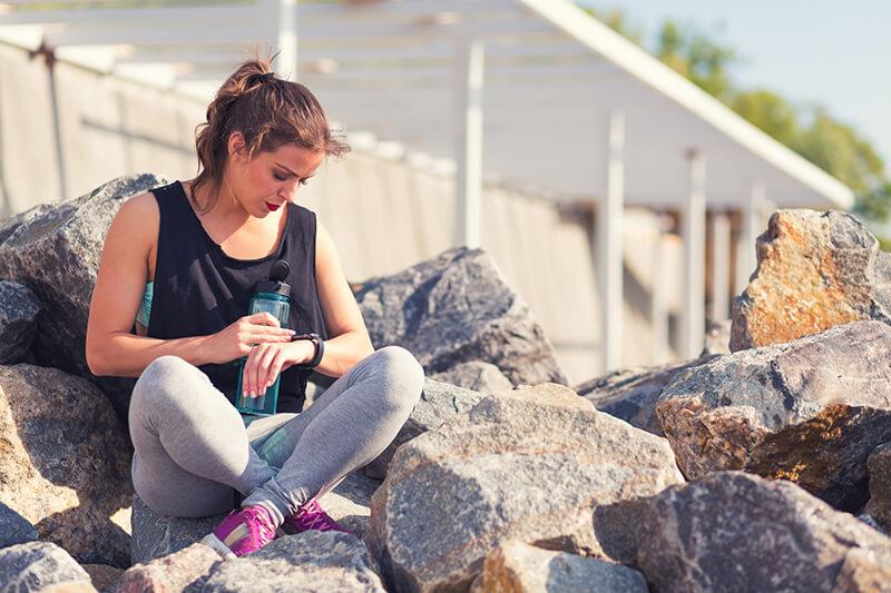 Hacer ejercicio es una buena forma de potenciar tu mente