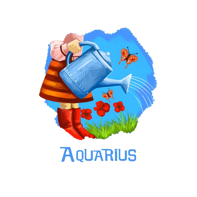 personalidad mujer acuario