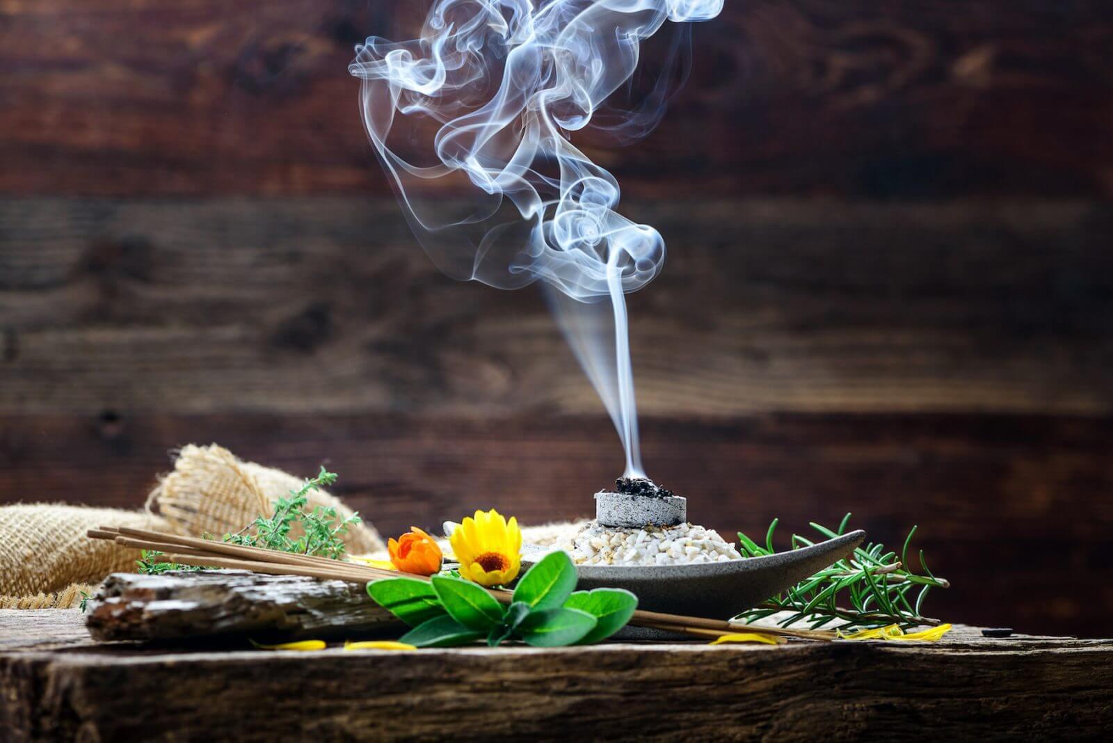 costumbres y rituales