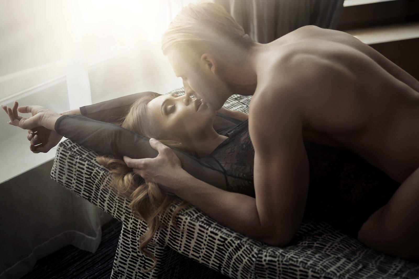 mujer escorpio en el amor