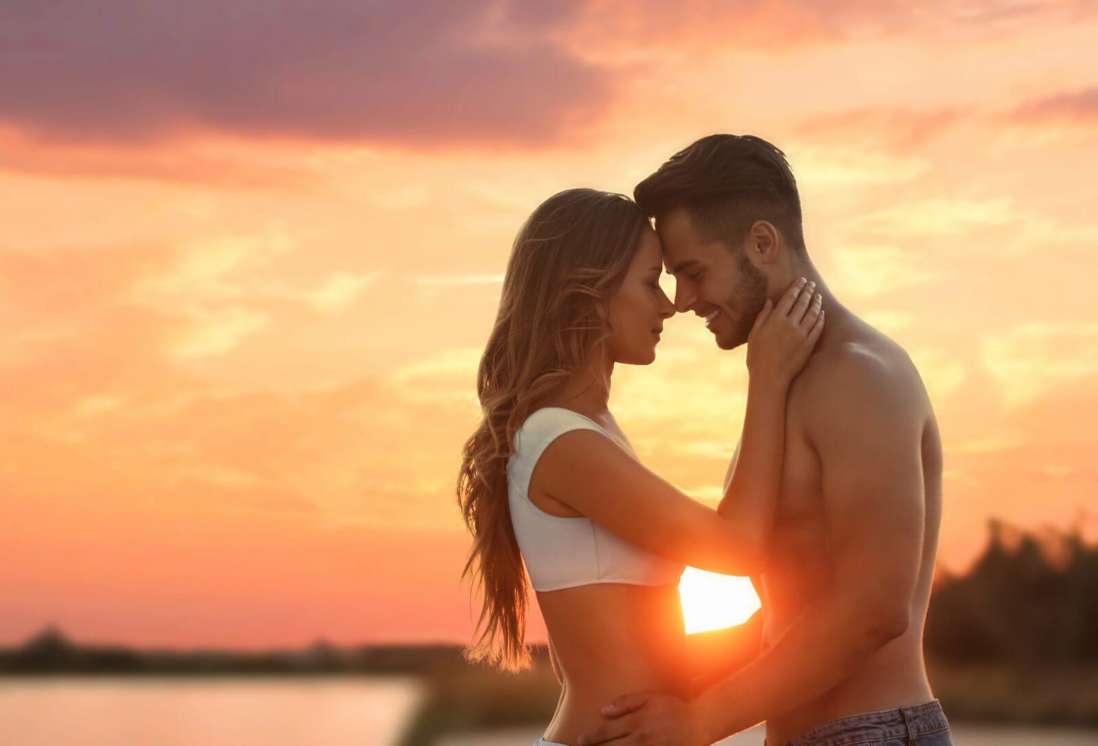 géminis con sagitario en el amor