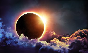 La leyenda de amor de la Luna y el Sol