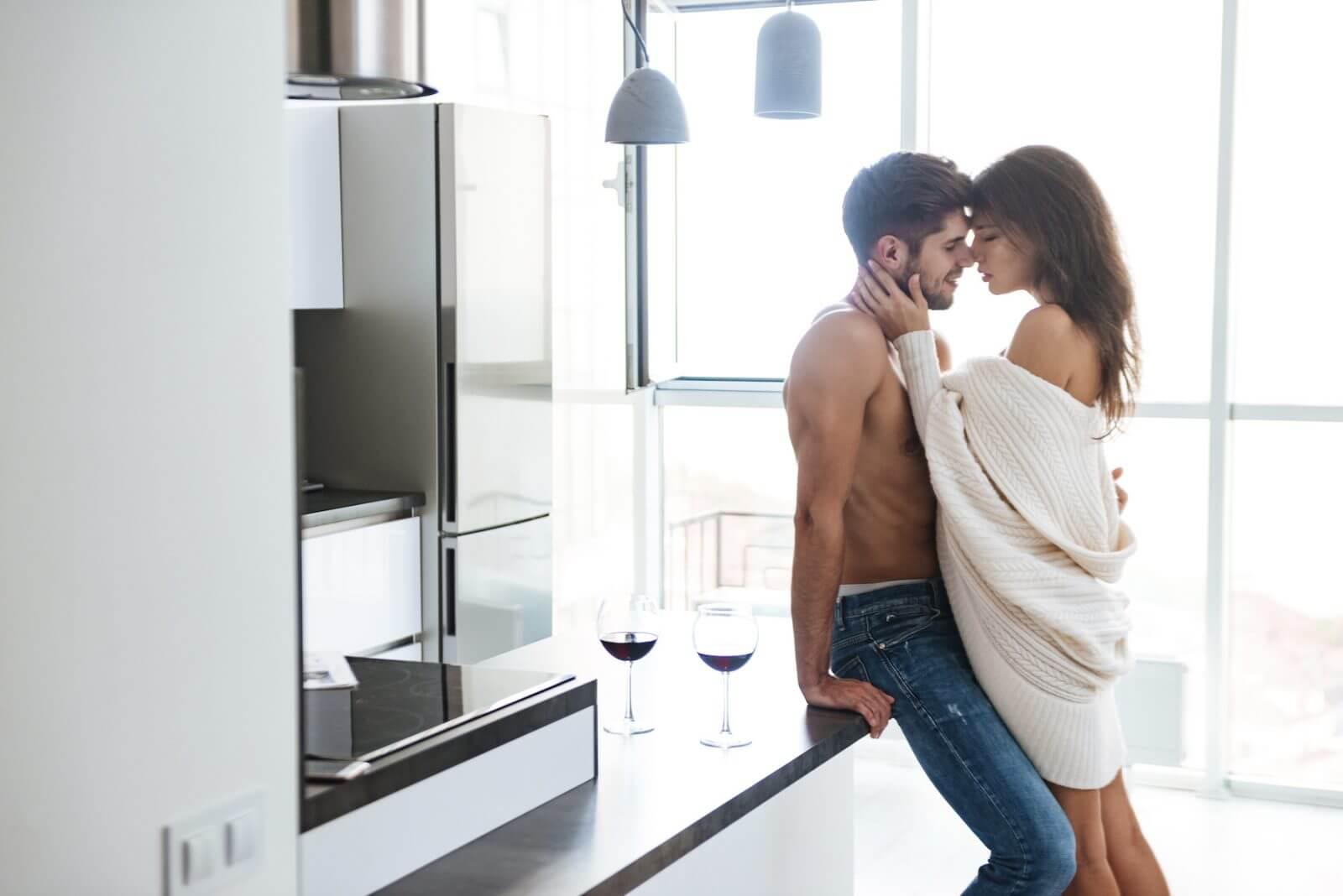 diferencias entre la pasión y el amor