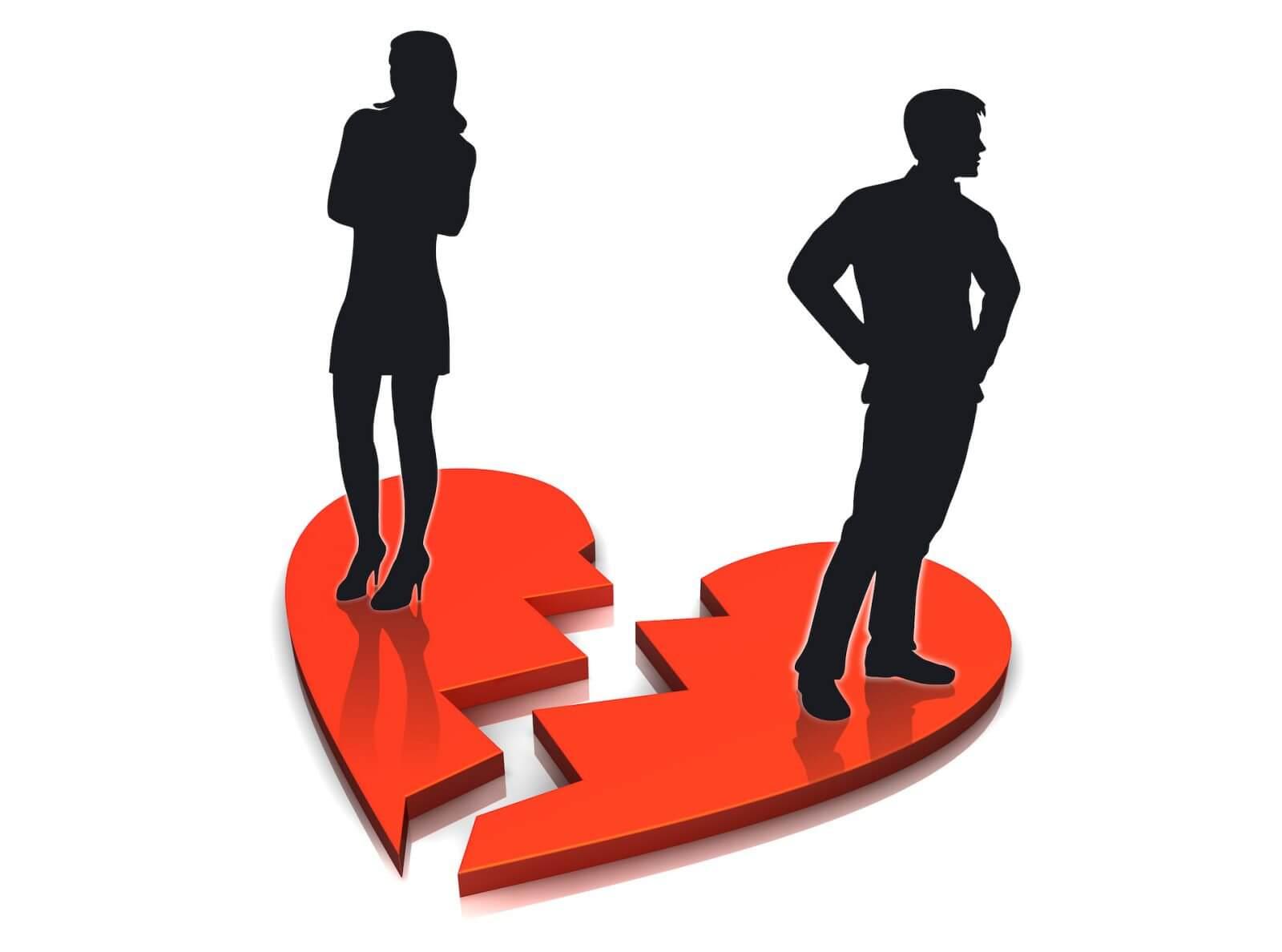 el autoengaño en las parejas