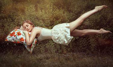 6 detalles curiosos acerca de los sueños